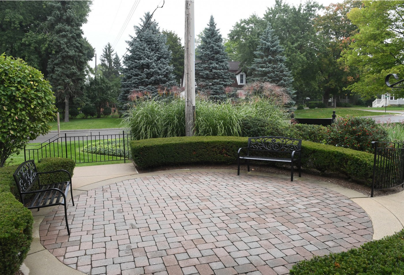 Village Manor Apartments