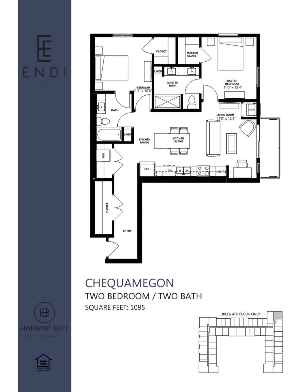 Chequamegon