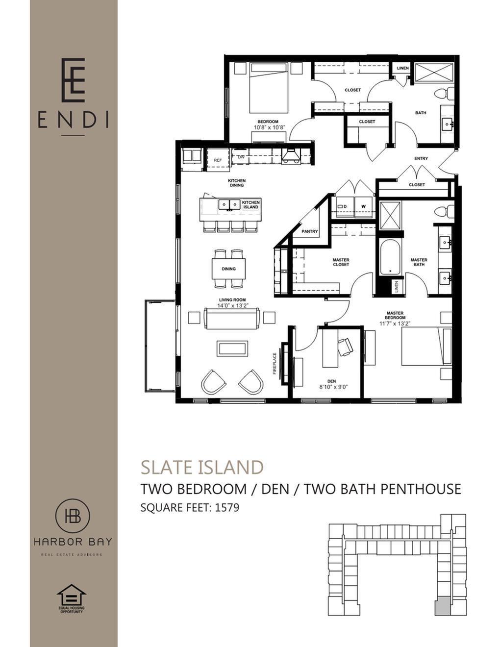 Slate Island