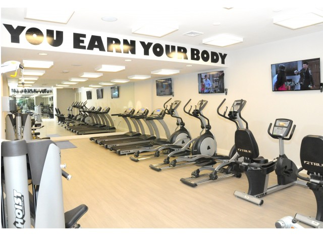 Image of 24-Hour Health and Fitness Center for Gables 37 Grand