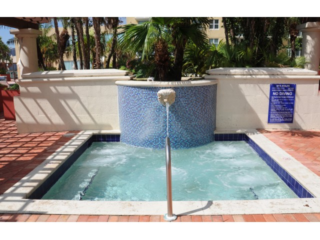 Image of Jacuzzi for Intracoastal Yacht Club
