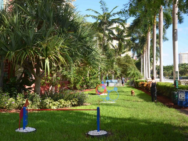Image of Bark Park for Intracoastal Yacht Club