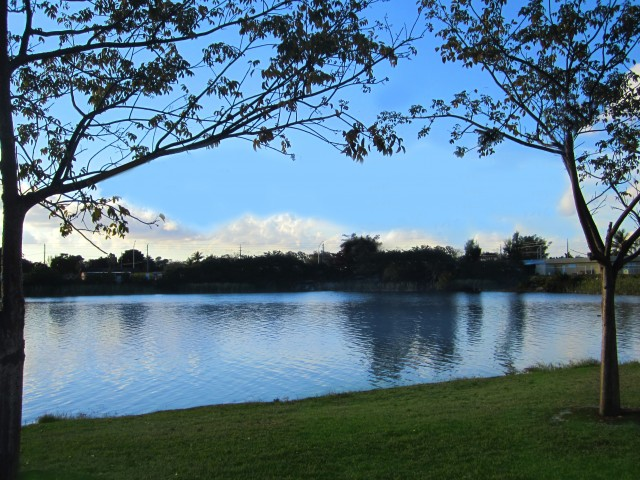 Image of Impressive 48-Acre Lake offers Beautiful Water Views for Sunshine Lakes Apartments