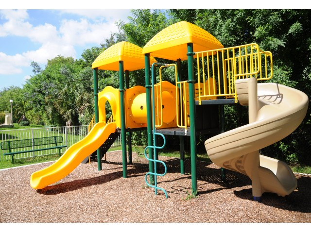 Image of Children's Playground for Royalton On The Green Apartments