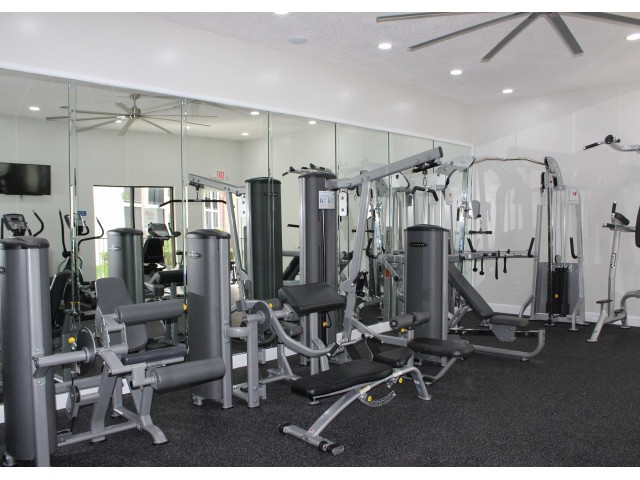 Image of All New 24-Hour Fitness Center for Royalton On The Green Apartments