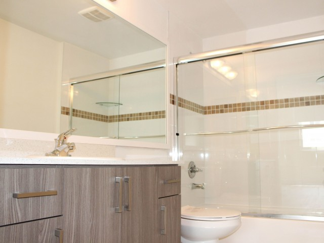 Image of Tub & Shower Glass Enclosures* for Royal Palms Apartments