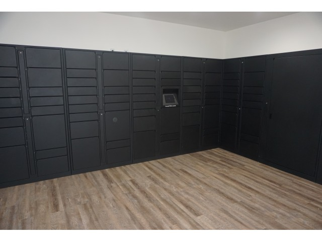 Image of Luxer One Package Room for Royal Palms Apartments