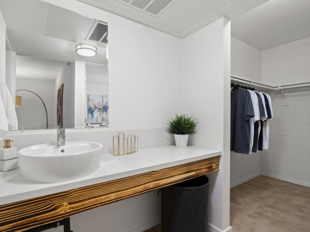 Image of Walk-in Closets for Duo Apartments