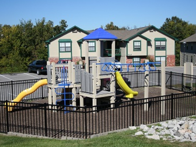 Richardson Place Playground