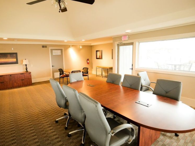 Stonehaven Conference Room
