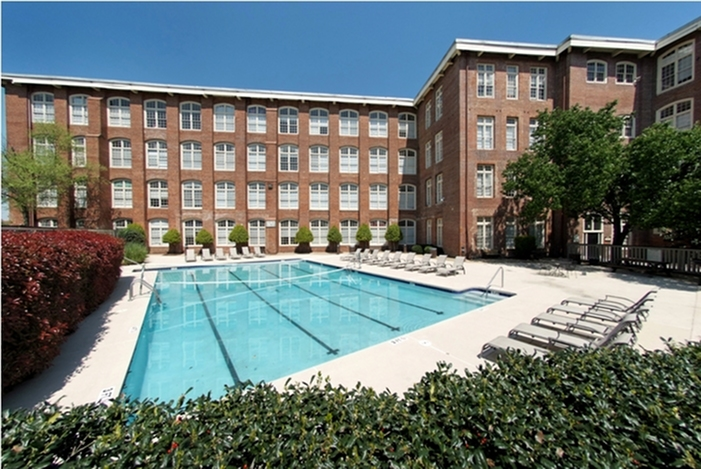 Apartments in Columbia For Rent | The Lofts