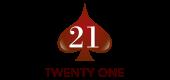 21 Apartments Starkville Logo