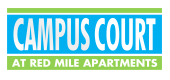 Campus Court at Red Mile Logo