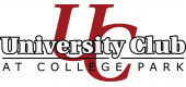 University Club Apartments Logo