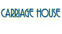 Carriage House Apartments Logo