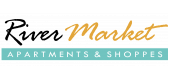 River Market Apartments Logo