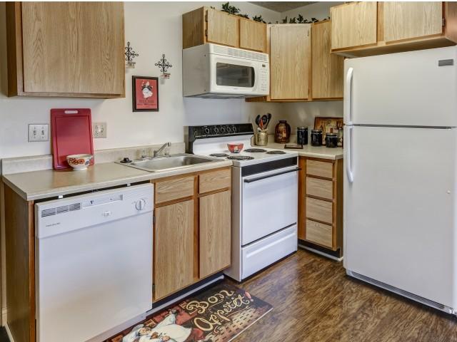 Image of Dishwasher for River Market