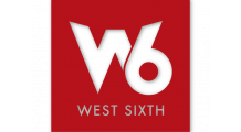 West Sixth Apartments Logo