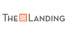 The Landing Apartments Logo