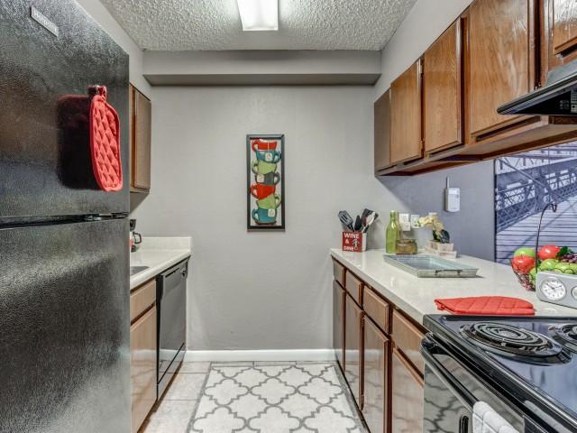 Image of Dishwasher for Tiger Plaza