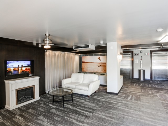 The Landing Apartments Lifestyle - Clubhouse