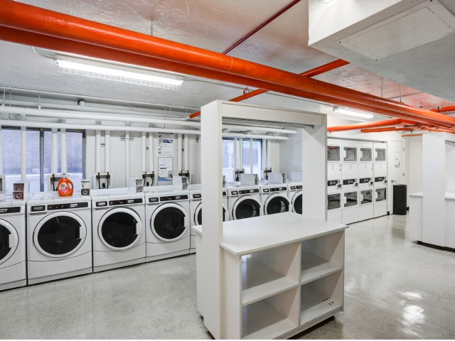 Image of Laundry Facilities for The Landing