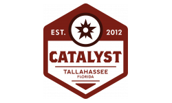 Catalyst Apartments Logo