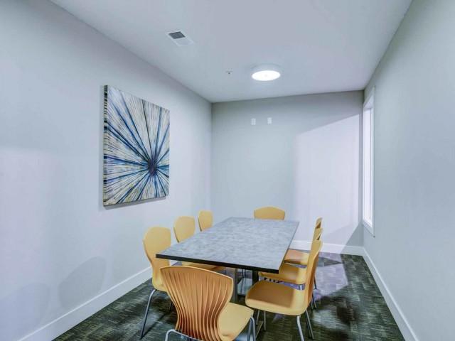 Image of Study Room for www.catalystfsu.com