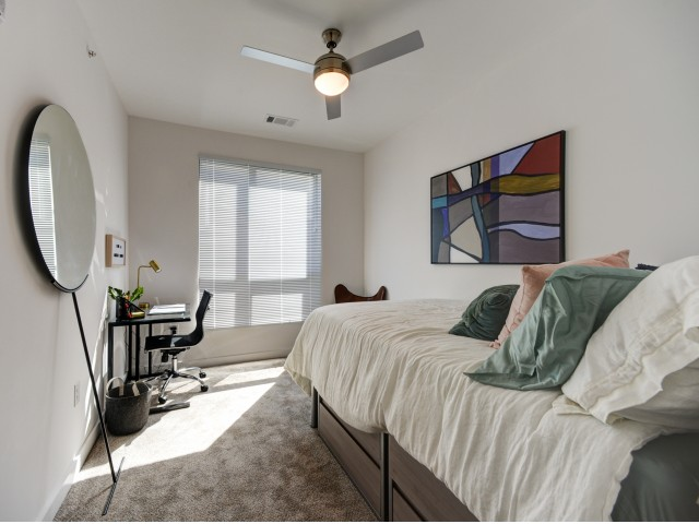 Image of Fully Furnished Apartments for Logan and Chamberlain