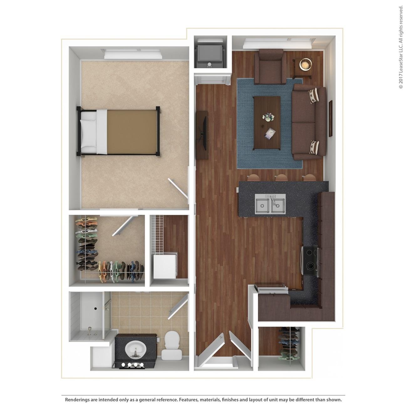 Studio 2 Bed Apartments Check Availability Edge On Oak