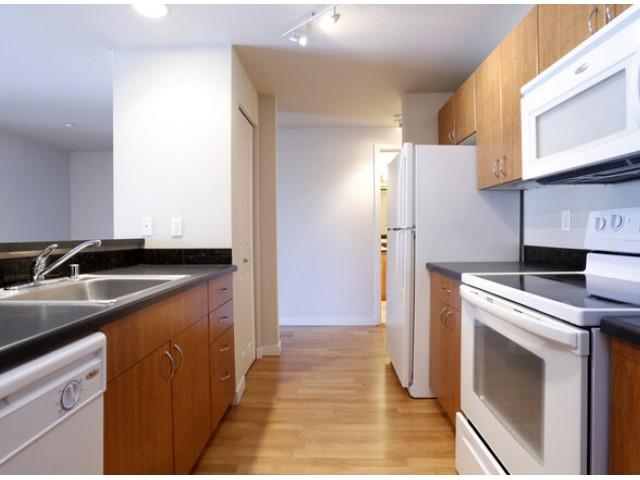 2x1 Classic Kitchen