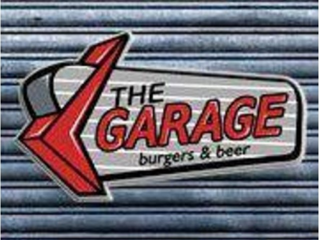 The Garage | Logo