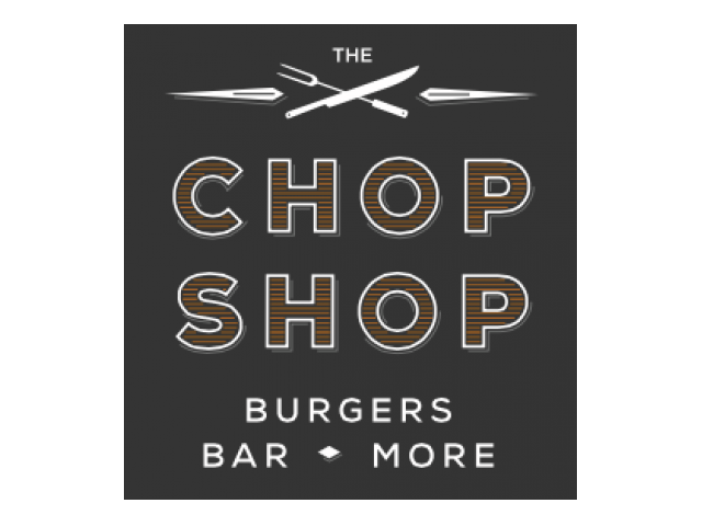 Chop Shop | Logo