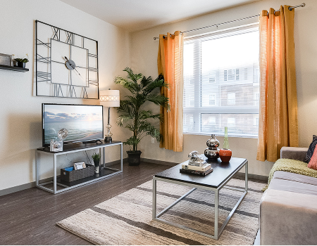 Special: One Month Rent Free on All Two Bed Options + $200 Signing Bonus