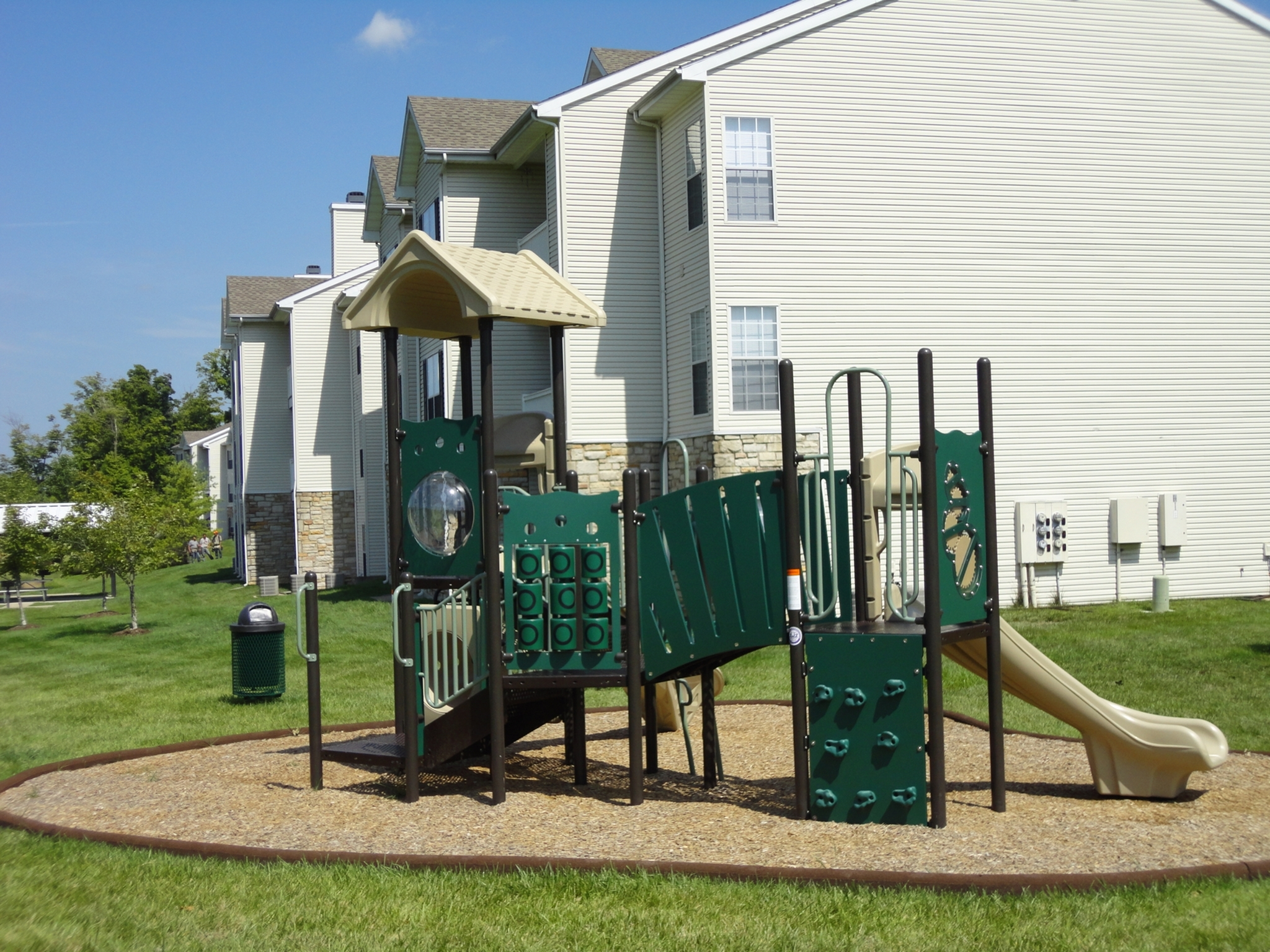 Image of Kids Park for Turnberry Place Apartments