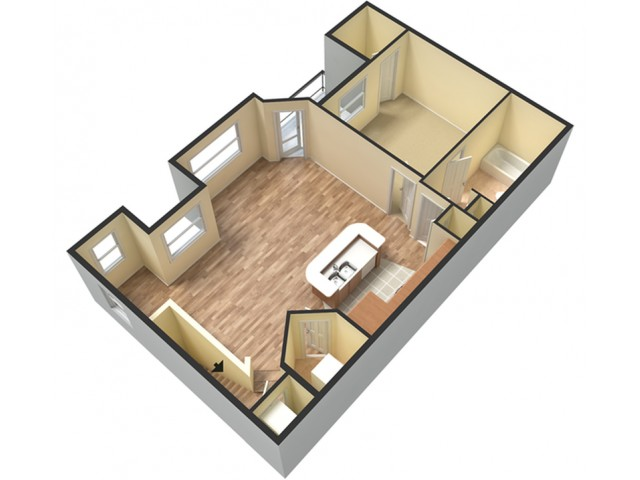 1 Premier Terrace