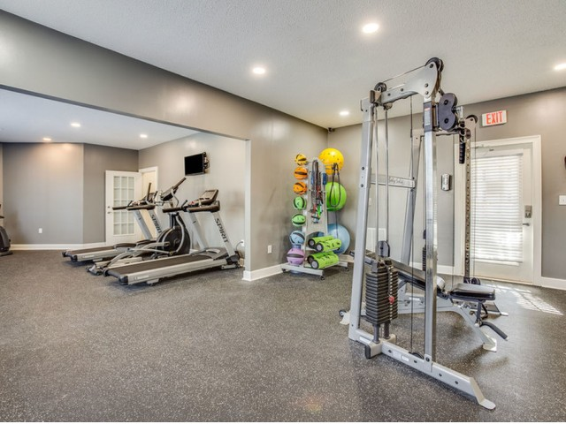 Image of 24-hour Cardio Fitness Center for Magnolia Pointe at Madison