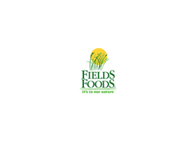 Logo for Fields Foods