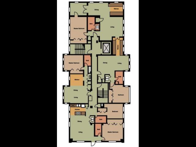 Estill Building