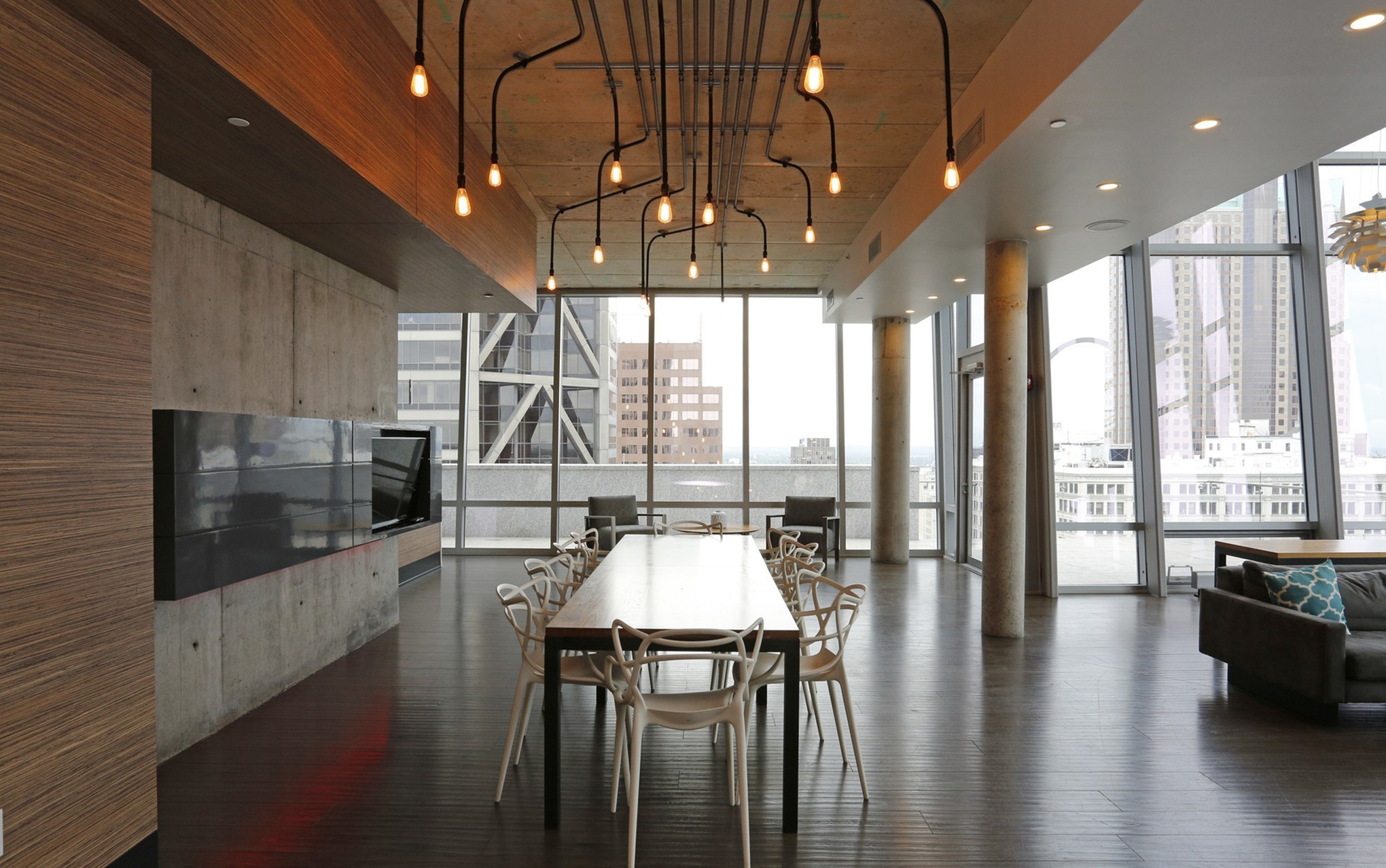 Luxury Apartments in St Louis MO | The Tower at OPOP | Lofts at OPOP