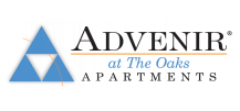 Advenir at the Oaks Logo | Ocoee Apartments | Advenir at the Oaks