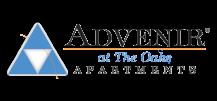 Advenir at the Oaks Logo | Ocoee Apartments | Advenir at the Oaks