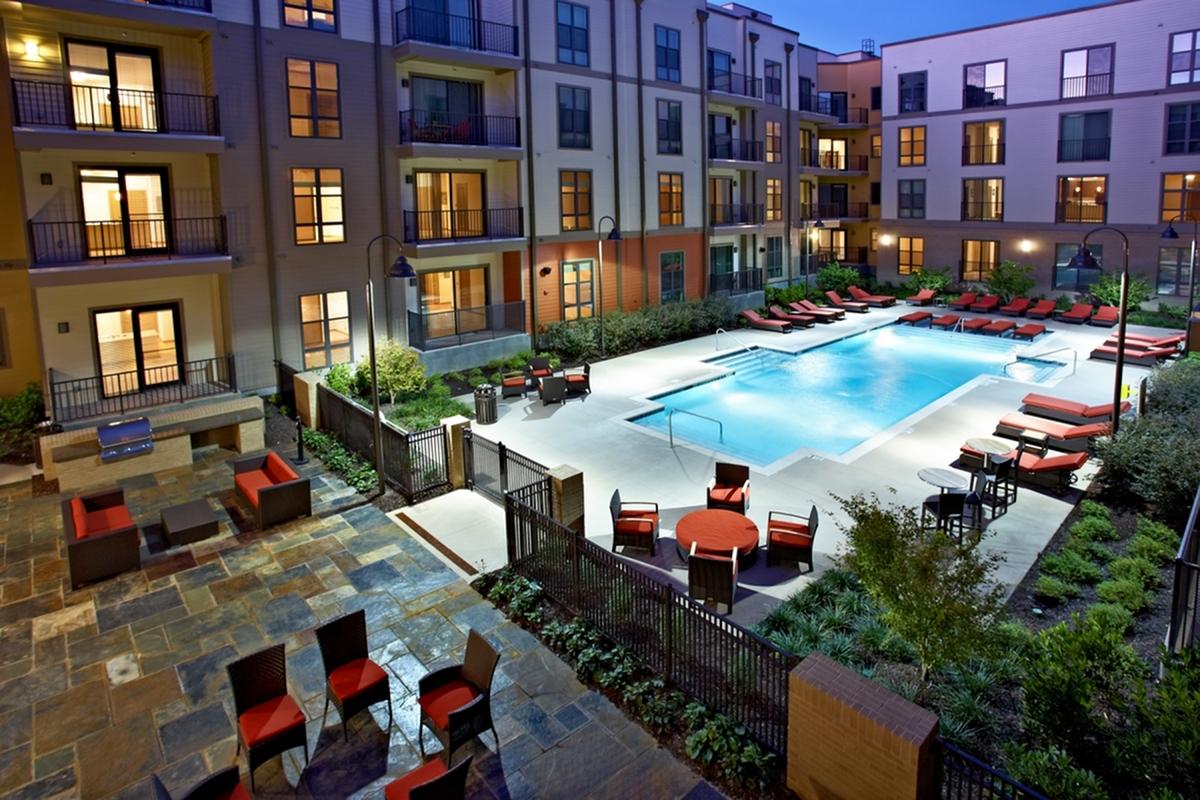 Apartments In Birmingham AL Near UAB | Station 121
