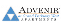 Advenir at Grand Parkway West Logo | Apartment In Richmond TX | Advenir at Grand Parkway West