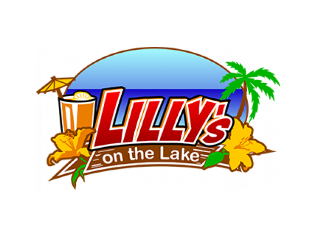 Lily's on the lake Logo