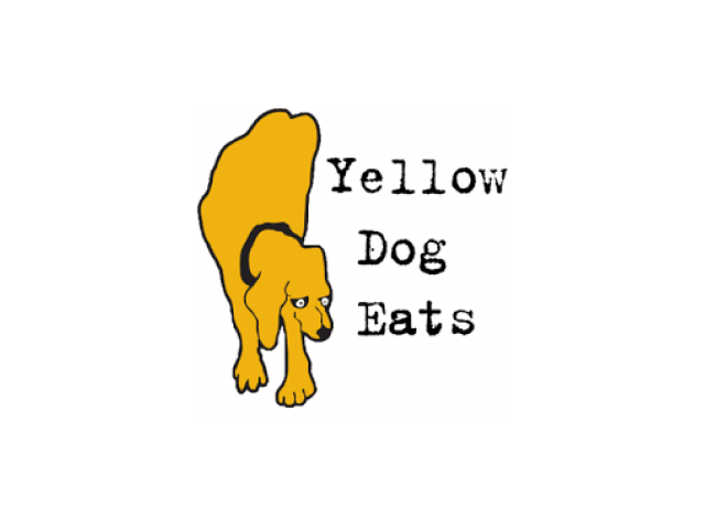 Yellow Dog Eats Logo