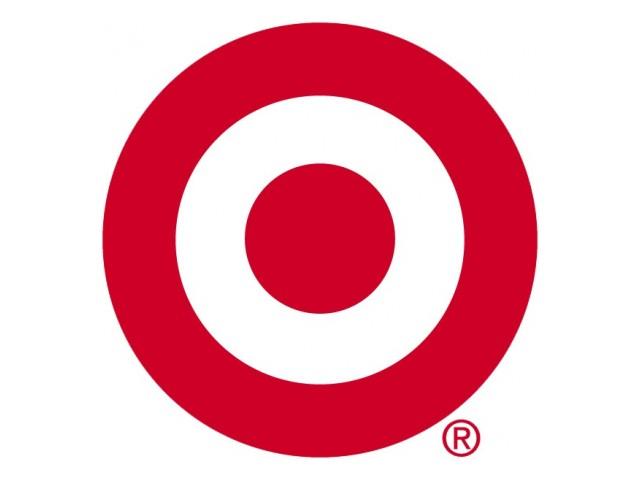 Target Stores Logo