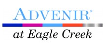 Advenir at Eagle Creek Logo | Apartments In Humble | Advenir at Eagle Creek