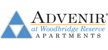 Advenir Living Logo | Apartments In Sugar Land | Advenir at Woodbridge Reserve