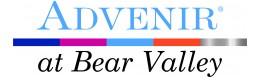 Advenir at Bear Valley Logo | Apartments In Denver Colorado | Advenir at Bear Valley